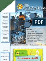 August 2013 STATellite