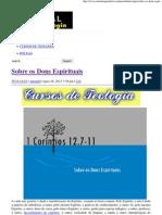 Sobre os Dons Espirituais _ Portal da Teologia.pdf