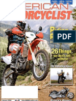 American Motorcyclist Jan 2006