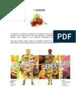 NUTRICION resumen