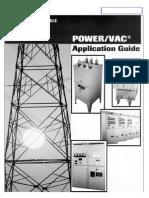 GE Metal-Clad Swgr App Guide