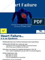 PHM 601 Heart Failure Lecture Slides