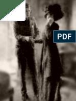 Svunnen lycka / Bonheur passé by Ida Prade for piano solo