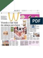 Baixar Livro Pais Fast Food