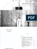 68157577 Felipe Martinez Marzoa Desconocida Raiz Comun Estudio Sobre Al Teoria Kantiana de Lo Bello 1987 1