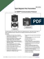 Flow Transmitter Foxboro.pdf