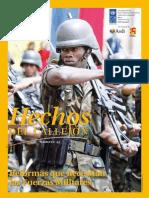 Reformas Que Necesitan Las Fuerzas Militares