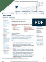 PUCP _ Modalidades de admisión _ ITS (Ingreso directo de alumnos destacados de colegios seleccionados)