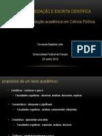 1. Curso escrita científica. Estrutura da CP bras., 25.jun.pptx