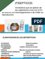 farma antisepticos