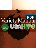 American Hops Variety Manual 2012