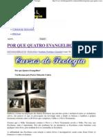 POR QUE QUATRO EVANGELHOS_ _ Portal da Teologia.pdf
