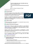 Alta Patronal e Inscripción en el Seguro de Riesgos de Trabajo. Modalidad A) Para Persona Física.