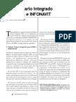 Salario Diario Integrado Para IMSS e INFONAVIT