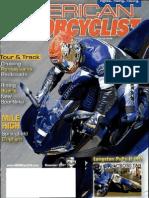 American Motorcyclist Nov 2007