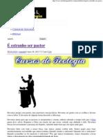 É estranho ser pastor _ Portal da Teologia.pdf