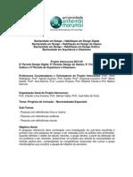 2013-02 - Normativo - Projeto Intercursos