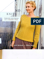 1761 New England Knits