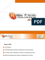 WEB TRAVEL - ApresentacaoOperadora