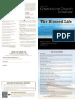 Bulletin - Aug. 25, 2013