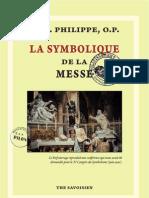 La Symbolique de La Messe