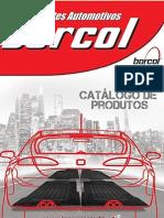 Borcol Catalogo 2012 PDF