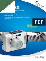Genoray ZEN-PX2 Brochure
