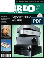 Stereo&Video 03 2011