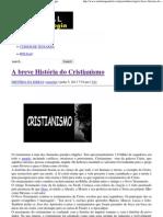 A breve História do Cristianismo _ Portal da Teologia.pdf