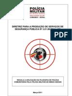 DPSSP - 3.01.06 - 11 - Aplicação Filosofia PC
