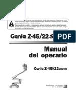Manual Del Operario