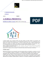 A IGREJA PRIMITIVA _ Portal da Teologia.pdf