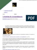 A doutrina do Arrependimento _ Portal da Teologia.pdf