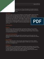 Angostura Product Sheet
