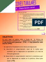 Depuracion Clase