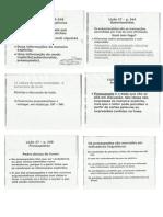 C.E. informações implicitas subtendidos e pressupostos