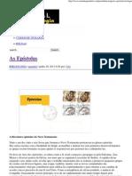As Epístolas _ Portal da Teologia.pdf