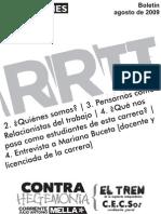 2009.09.27 - Boletín RRTT - PDF
