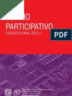 DISEÑO+PARTICIPATIVO+EJERCICIO+FINAL+2013-1