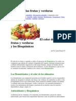 El color de las frutas y verduras.docx