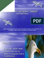 Book Review Presentation - Jonathan Livvingston Seagull