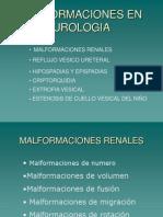 Malformaciones en Urologia 09