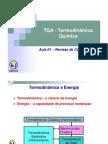 TQA - Aula 01 - Revisão de Conceitos PDF