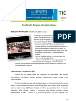 Cuadernillo Clase 3