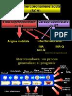 Sindroame coronariene acute