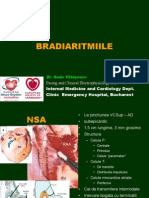 Bradiaritmiile
