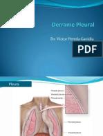 Derrame Pleural I