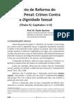 Dos Crimes Contra a Dignidade Sexual Site Emerj.tjrj,Jus.br-revistaemerjonline