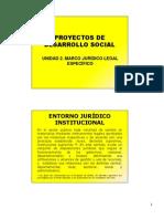 Marco Jurídico Legal. Inversión Pública. Bolivia