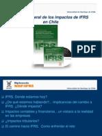 Impacto IFRS